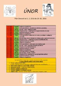 Plán_činnosti_únor_2016